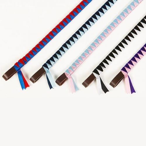 ShowQuest Hexham Browband - 5 Colours